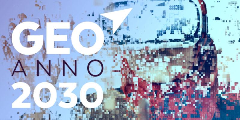 Geo Anno 2030