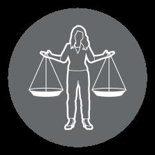 Ethische Referentie: Rechtvaardig doelgericht